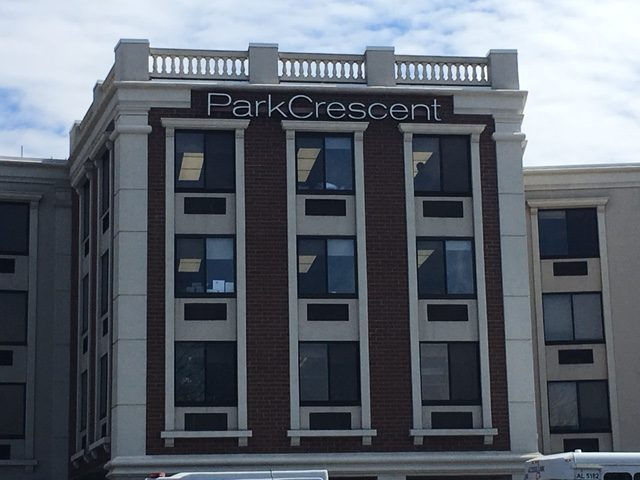 Park Crescent nursing and rehabilitation center